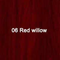 06 Red willow