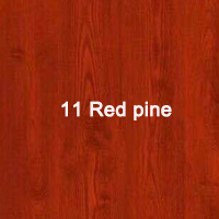 11 Red pine